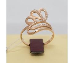 Авторское женское кольцо артикул: 30781