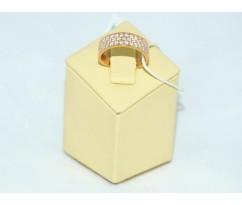 Обручальное кольцо артикул: 52961