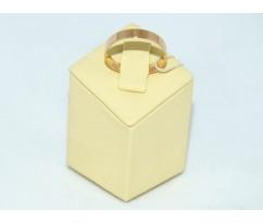 Обручальное кольцо артикул: 52971
