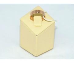 Обручальное кольцо артикул: 52981