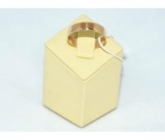 Обручальное кольцо артикул: 52991