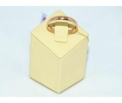 Обручальное кольцо артикул: 53021