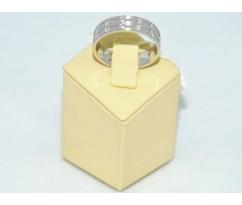 Обручальное кольцо артикул: 53041