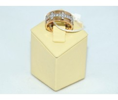 Обручальное кольцо артикул: 53051