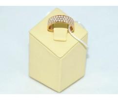 Обручальное кольцо артикул: 53061