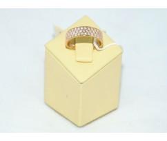 Обручальное кольцо артикул: 53161