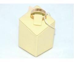 Обручальное кольцо артикул: 53171
