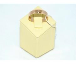 Обручальное кольцо артикул: 53181