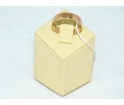 Обручальное кольцо артикул: 53191