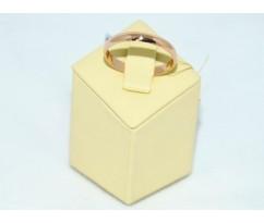 Обручальное кольцо артикул: 53211