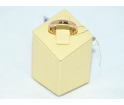 Обручальное кольцо артикул: 53221