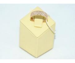 Обручальное кольцо артикул: 53251