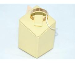 Обручальное кольцо артикул: 53261