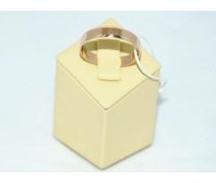 Обручальное кольцо артикул: 53281