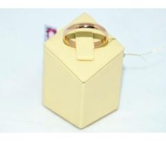Обручальное кольцо артикул: 53301