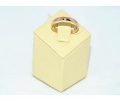 Обручальное кольцо артикул: 53311