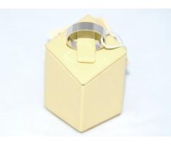 Обручальное кольцо артикул: 53321