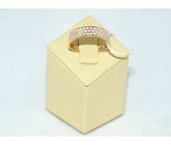 Обручальное кольцо артикул: 53341