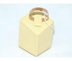 Обручальное кольцо артикул: 53361