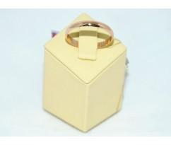 Обручальное кольцо артикул: 53381