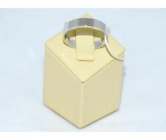 Обручальное кольцо артикул: 53401