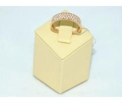 Обручальное кольцо артикул: 53411