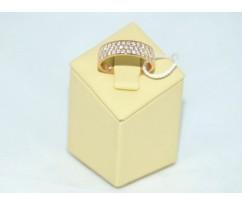 Обручальное кольцо артикул: 53421