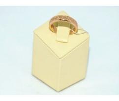 Обручальное кольцо артикул: 53431