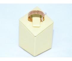 Обручальное кольцо артикул: 53441