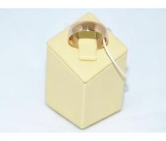 Обручальное кольцо артикул: 53461