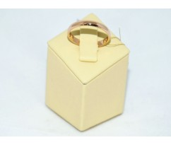 Обручальное кольцо артикул: 53481
