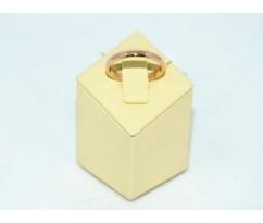 Обручальное кольцо артикул: 53531