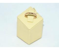 Обручальное кольцо артикул: 53541