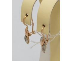 Красивые женские серьги арт: 42061