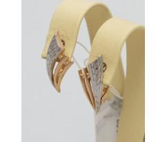 Красивые женские серьги арт: 43851