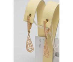 Красивые женские серьги арт: 43171