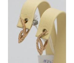 Красивые женские серьги арт: 43231