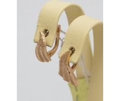 Красивые женские серьги арт: 43511