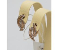 Красивые женские серьги арт: 43531