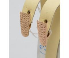 Красивые женские серьги арт: 43541