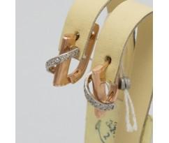 Красивые женские серьги арт: 42841