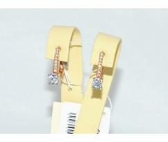 Красивые женские серьги арт: 46331