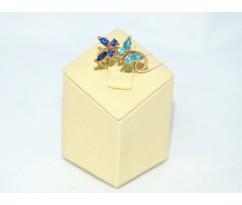 Дизайнерское кольцо для девушки авторское артикул: 49631