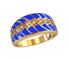 Перстень женский, ручная работа артикул: 110380