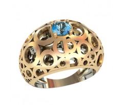 Перстень женский, ручная работа art: 000950
