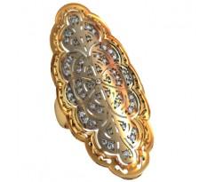 Перстень женский, ручная работа артикул: 110660