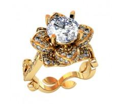 Перстень женский, ручная работа art: 001500