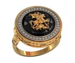 Эксклюзивное мужское кольцо art: 000450