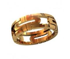 Эксклюзивное мужское кольцо art: 001130