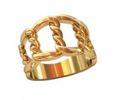 Эксклюзивное мужское кольцо art: 001150